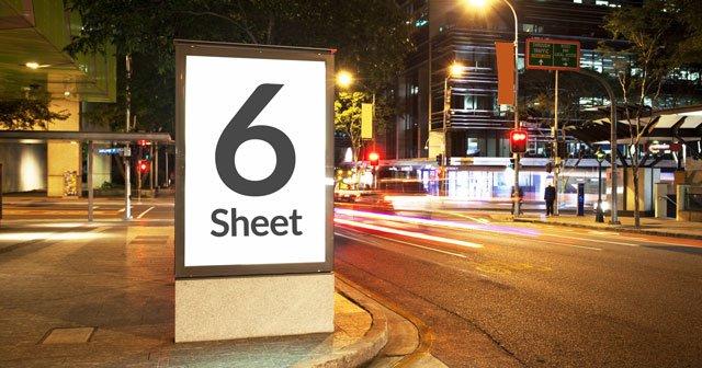 6-sheet