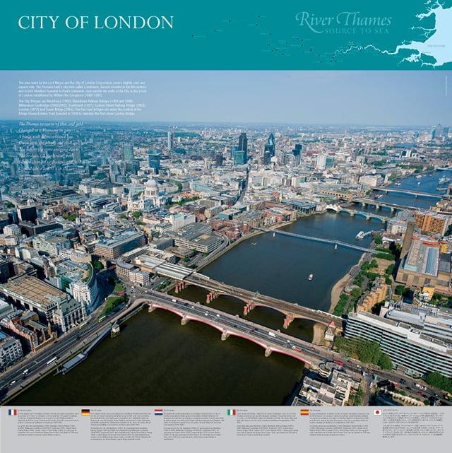 tower bridge river thames-panel3