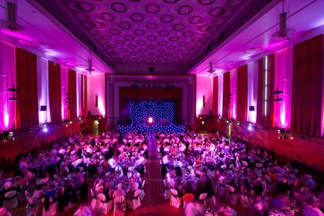 love your borough 2010-hall
