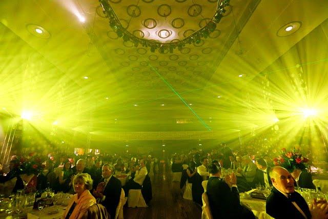 love your borough 2012-hall