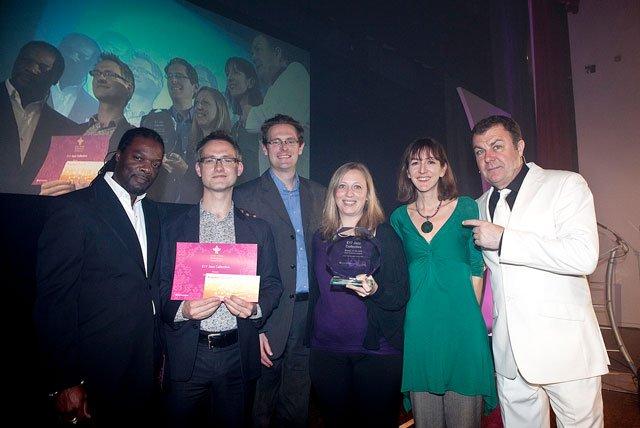 love your borough 2012-winners