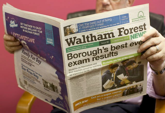 Waltham Forest News