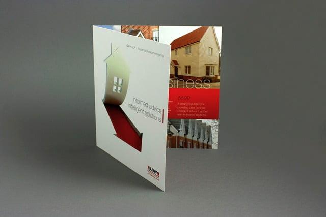 Glenny Residential Leaflet